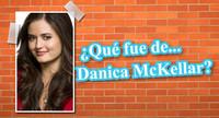 ¿Qué fue de... Danica McKellar?