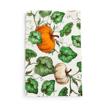 Kimball 4434001 01 Ivory Autumnal Printed Runner Gbp5 Eur7