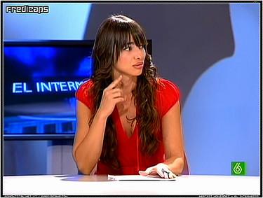Beatriz Montañez, de las Chicas de laSexta