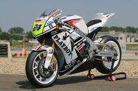 LCR Honda CBR1000RR, MotoGP hecha en casa