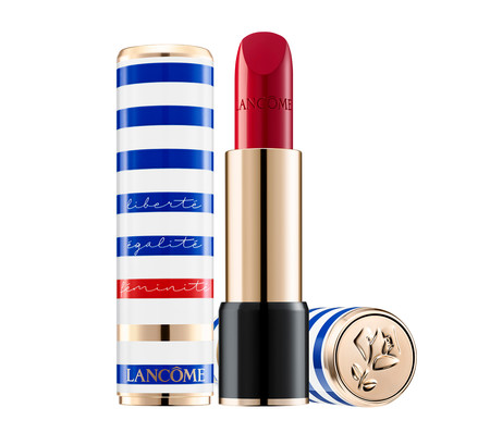 Lancome Summer L Absolu Rouge 132 Caprice Cream