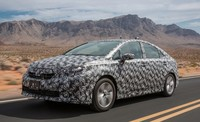 CES 2014 de Las Vegas: ¿electrónica o coches? Regreso a Motorpasión Futuro
