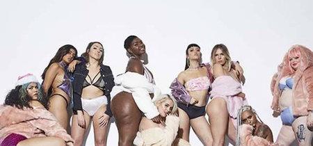 Missguided también se pasa al movimiento 'body positive' y elimina el Photoshop de su último catálogo