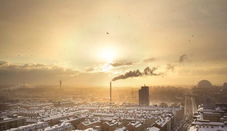 Tras el buen tiempo, el sol y la terracita se esconde un problema: más de media España se encuentra en alerta por contaminación