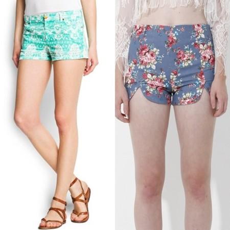 shorts estampados2
