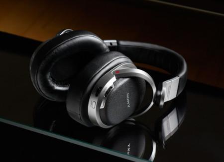 Sony nos presenta los primeros auriculares con sistema de sonido 9.1, inalámbricos