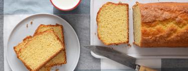 Bizcocho facilísimo de naranja: la receta de la chef Teresa Gutiérrez (y muchas formas de personalizarlo)