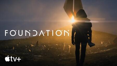 'Fundación' se estrenará el 24 de septiembre de 2021, y aquí está su nuevo teaser tráiler para que abramos boca