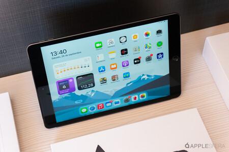 El iPad 9 de 2021 ya acecha y hace caer el stock del iPad 8 en la Apple Store