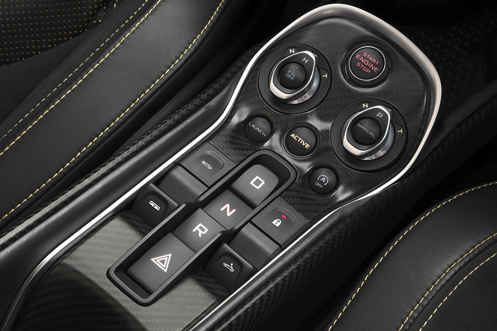 Foto de McLaren 570S Spider (11/31)