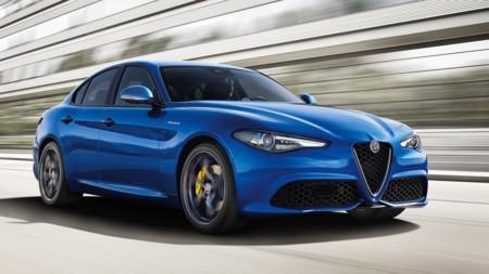 Alfa Romeo Giulia Veloce: una versión con más carácter, tracción total y motores diésel o gasolina