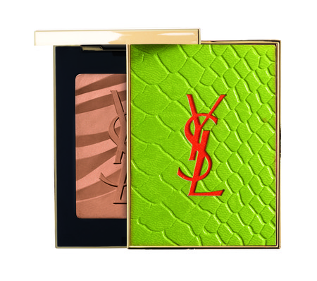 Palette Sahar Bronzing Stones Collector Os Ysl