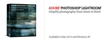 Adobe presenta actualizaciones para Lightroom y Camera Raw