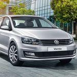 Los Volkswagen Vento y Polo hechos en India pronto estrenarán facelift