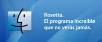 Activa y desactiva Rosetta en Snow Leopard