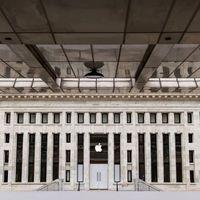 Tim Cook habla sobre la Apple Store de Carnegie Hall en Washington DC, la más ambiciosa de todas