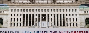 Tim Cook habla sobre la Apple Store de Carniegie Hall en Washington DC, la más ambiciosa de todas