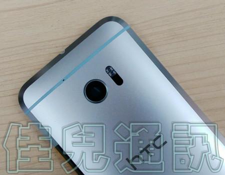 HTC 10 revelado en más imágenes y confirmadas sus especificaciones