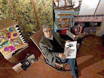 Muere el editor Paco Camarasa