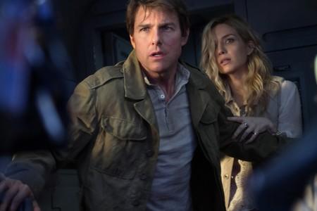 IMAX publica por error un tráiler de 'La Momia' sin efectos de sonido y éste es el extraño resultado