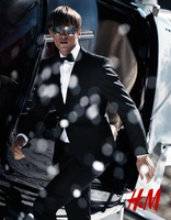 Holiday Fashion: los acertados regalos para el hombre de H&M
