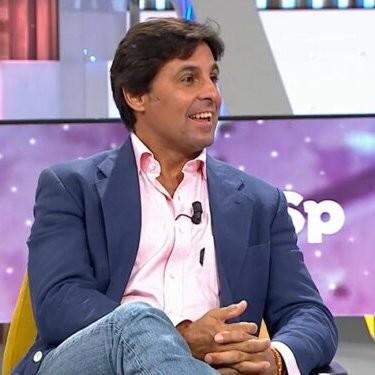 Sindicato de periodistas, hay intrusos en nuestra tele... ¡Que ahora Fran Rivera se cree Iñaki Gabilondo!