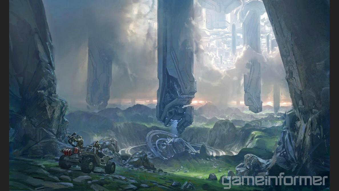 Foto de Halo 4 - Imágenes GameInformer (7/18)