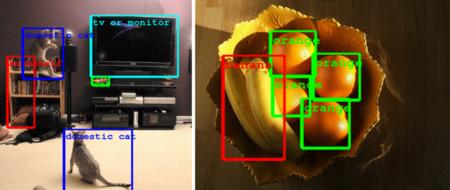 Google afina la detección de imágenes: sabe qué hay, qué es y dónde está