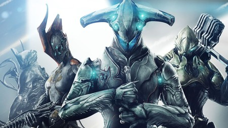 Warframe llegará a Nintendo Switch de la mano de Panic Button