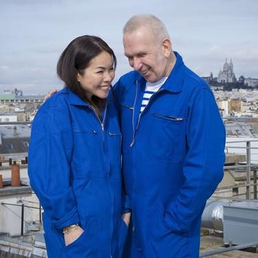 Jean Paul Gaultier seguirá en la Alta Costura mediante colaboraciones creativas al estilo H&M y Chitose Abe de Sacai es la primera elegida