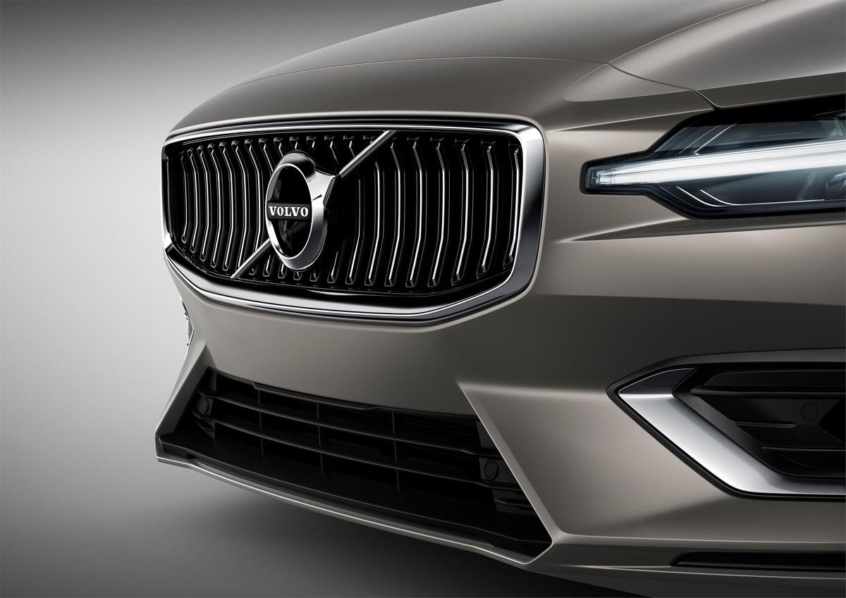 Foto de Volvo V60 (46/59)