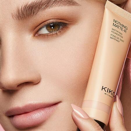Las últimas novedades de Kiko están pensadas para lograr una piel perfecta. Así son sus nuevas bases de maquillaje y su nuevo primer