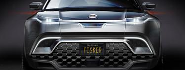 El SUV eléctrico con 500 km de autonomía de Fisker estará disponible a un precio asequible, pero solo por suscripción