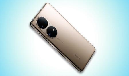 Huawei P50 y Huawei P50 Pro, Snapdragon 888 por sorpresa y ausencia de 5G para dos móviles cargados de prestaciones