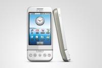 T-Mobile G1 ha llegado: Hardware