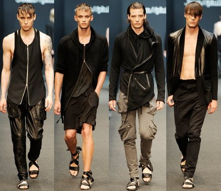 Copenaguen Fashion Week
