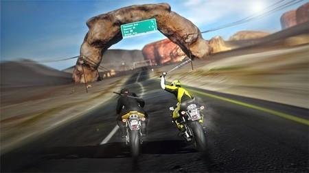 'Road Redemption', el sucesor espiritual de 'Road Rash', estrena vídeo