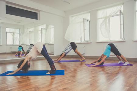 Body Balance: Yoga, Pilates y Tai-Chi en la misma sesión
