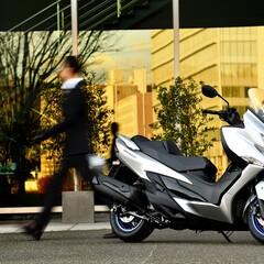 Foto 15 de 43 de la galería suzuki-burgman-400-2021 en Motorpasion Moto