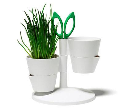Herb Stand, el escaparate perfecto para tus hierbas aromáticas
