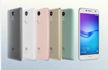 Huawei Enjoy 6, un gama media con batería de 4.100 mAh