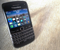BlackBerry OS7 seguirá siendo soportado por RIM cuando BlackBerry 10 aparezca