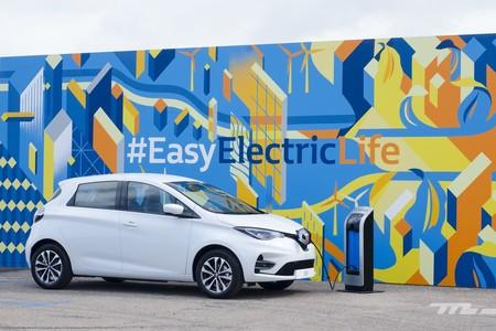 Emisiones CO2 coche eléctrico
