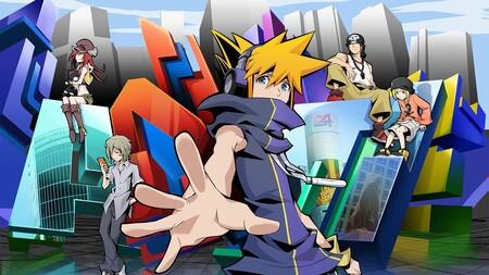 La serie anime de The World Ends With You confirma con un nuevo tráiler que se estrenará en abril de 2021