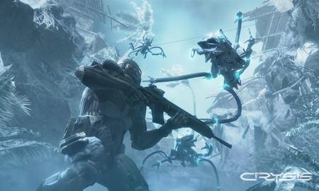 Así de impresionante luce Crysis Remastered en Xbox One X con ray tracing. Sí, el trazado de rayos en las consolas actuales