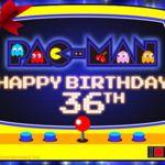 Pac-Man 256 da el salto a consolas y PC para celebrar su 36º aniversario