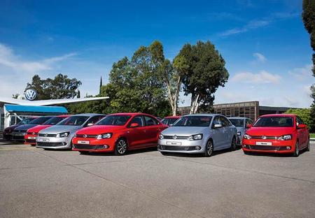 Volkswagen Vento 2014: Todos los precios y equipamiento