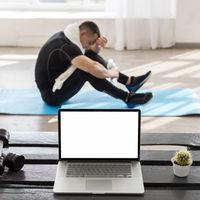 Entrenamiento HIIT en casa: cinco rutinas que puedes hacer en menos de 15 minutos