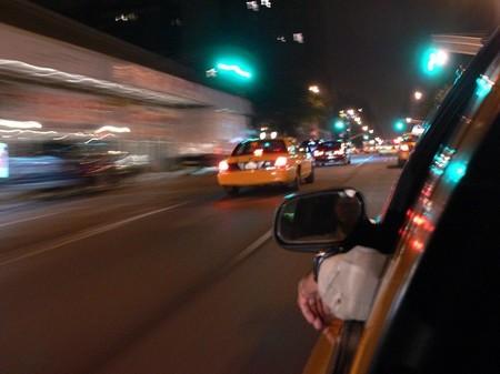 SheTaxis - Taxistas Nueva York
