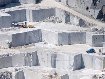 Turismo industrial: Ruta del mármol de Macael